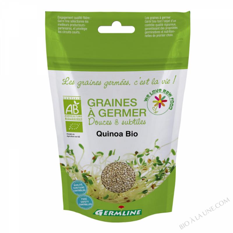 Quinoa à germer 150g
