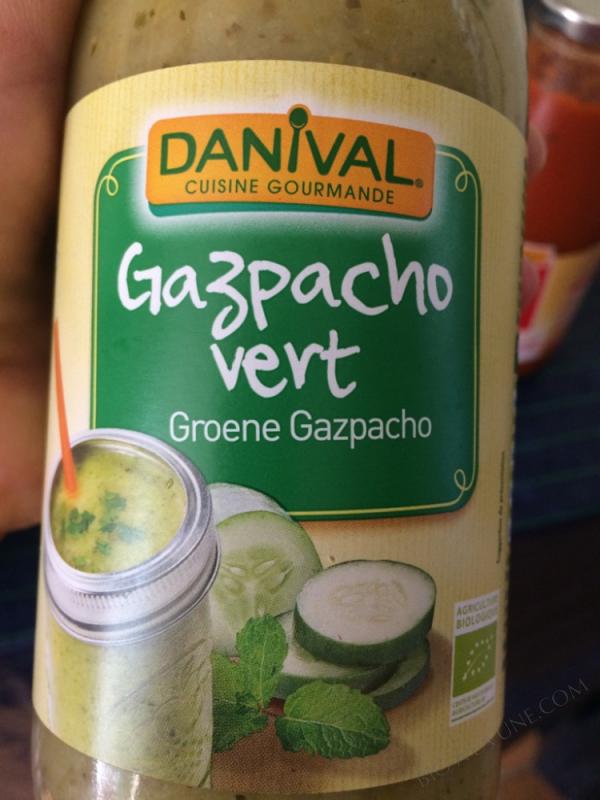 Gazpacho - Danival - 500 g