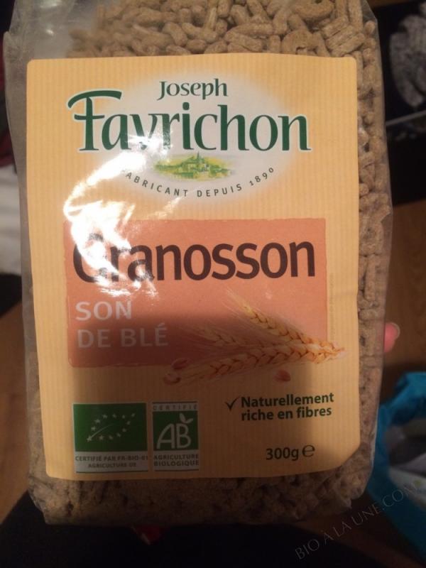 GRANOSSON - 300 g
