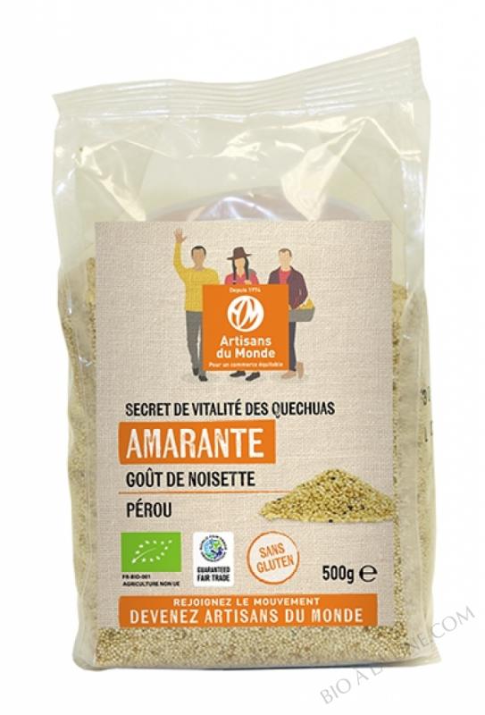 AMARANTE - 500G