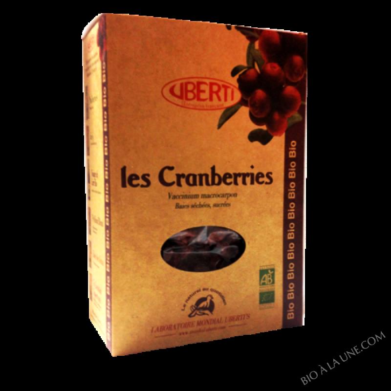 Cranberries - 1kg