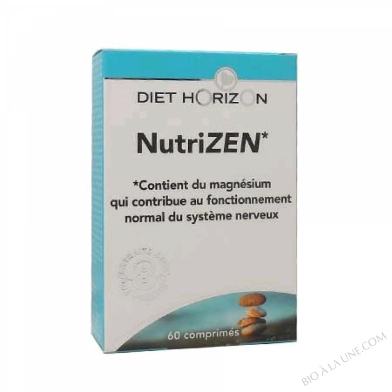 NUTRIZEN - 60 COMPRIMÉS