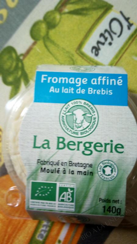 BREBIS AFFINE - 140G