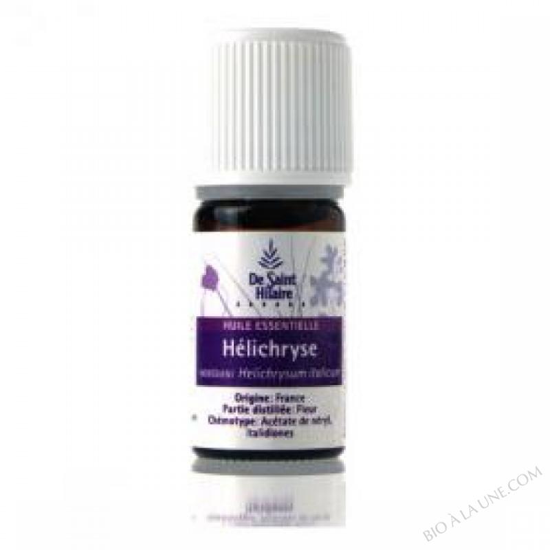 HE Helichryse Bio 5 ml