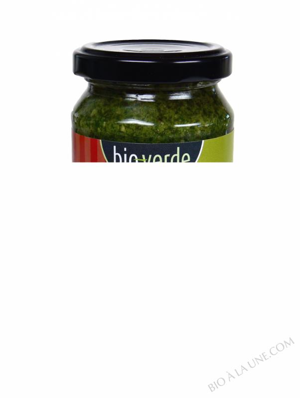 Pesto frais au pissenlit, 165g