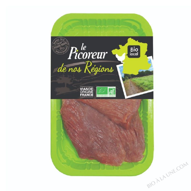 STEAK DE DINDE