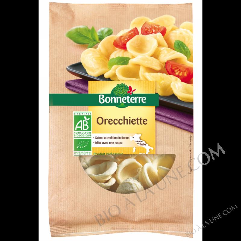 Orecchiette Bio