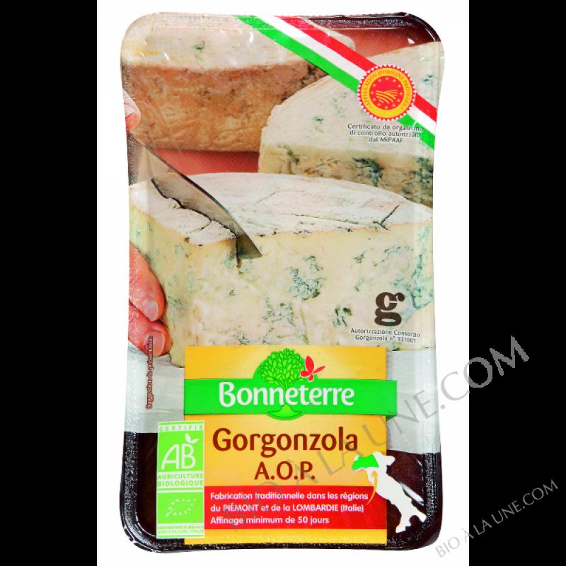 Gorgonzola AOP Bio Bonneterre