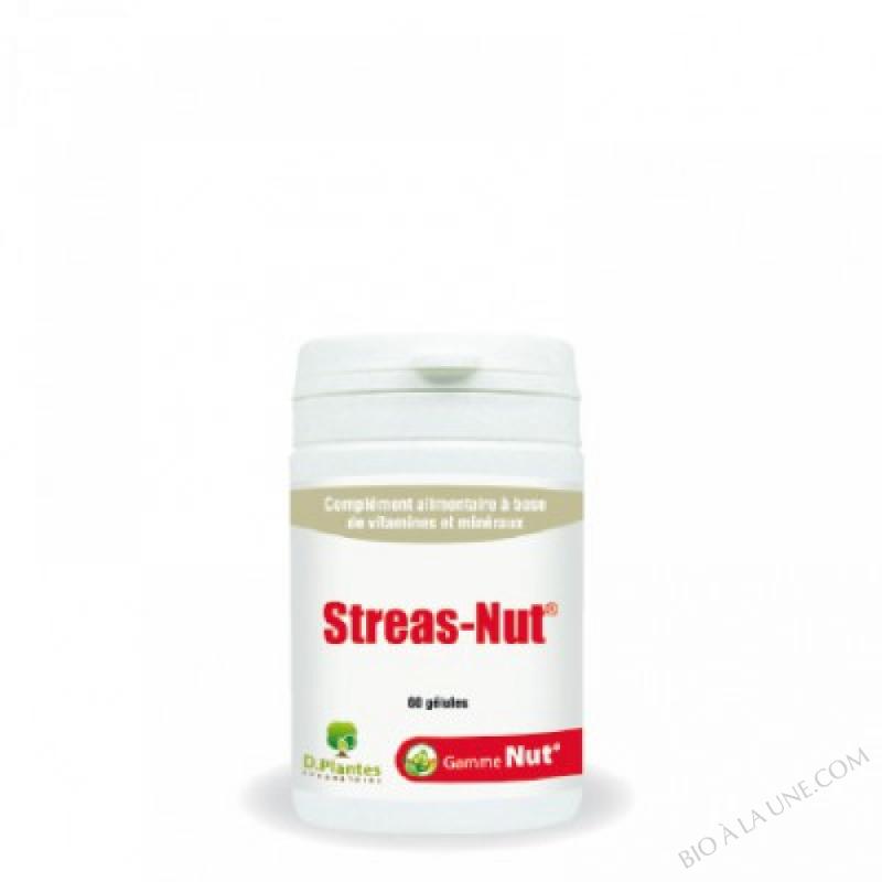 STREAS-NUT