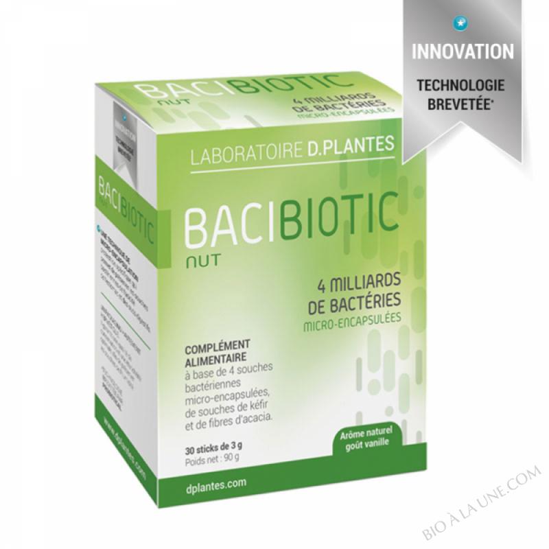 BACIBIOTIC-NUT