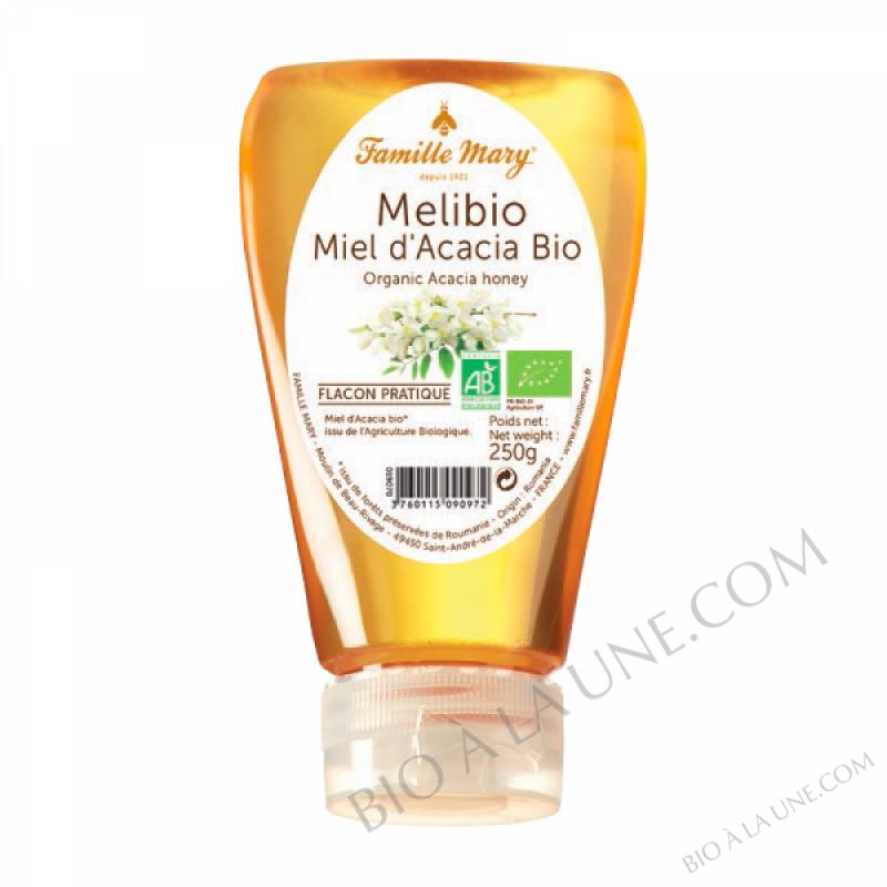 Melibio Acacia - Famille Mary - bio