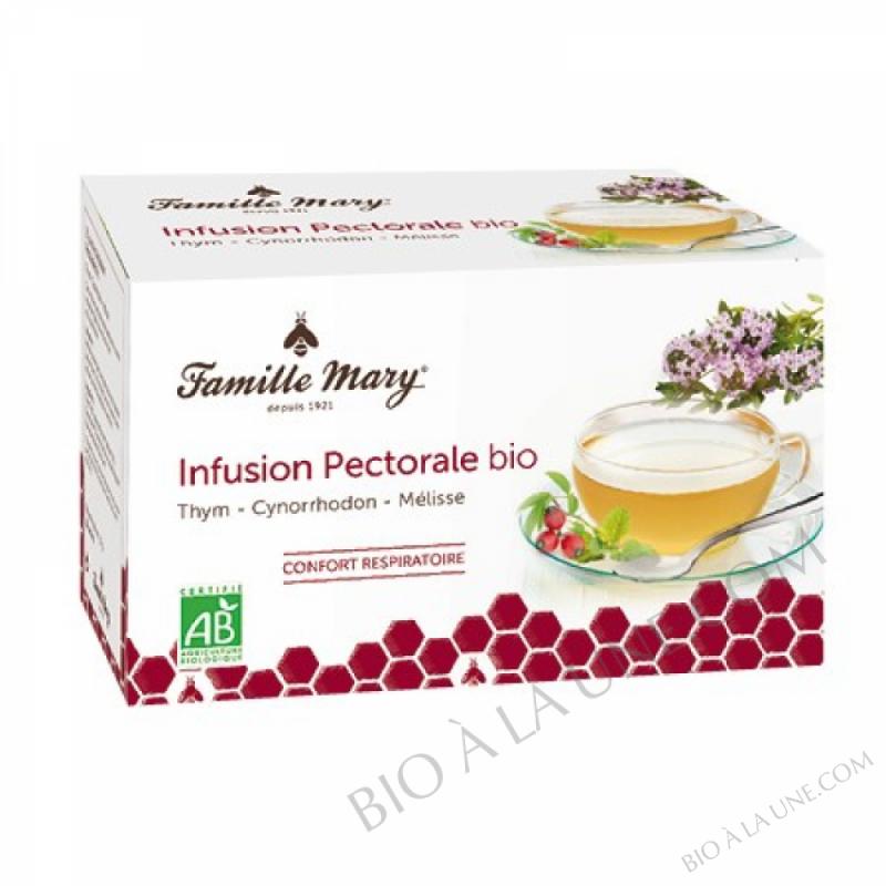 Infusion Pectorale Bio
