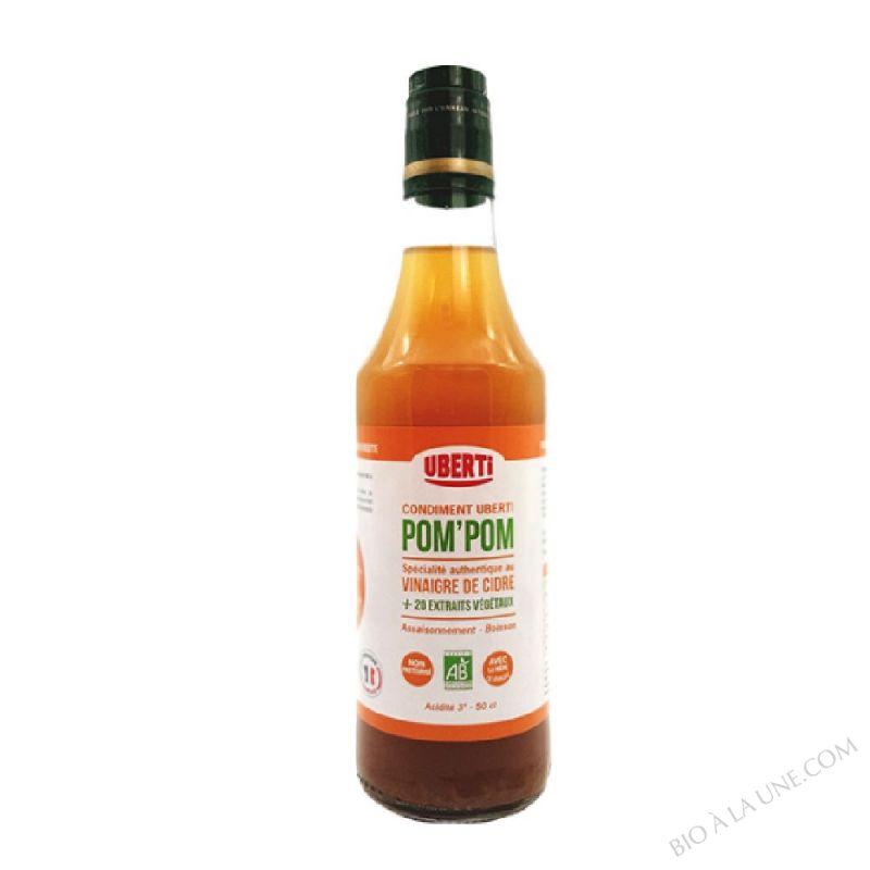 Condiment Pom'Pom Uberti