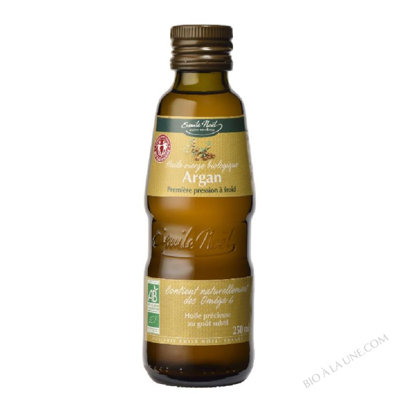 H. ARGAN 250ML E.NOEL
