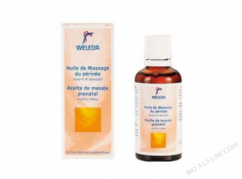 Huile de Massage du Perinee 50ml
