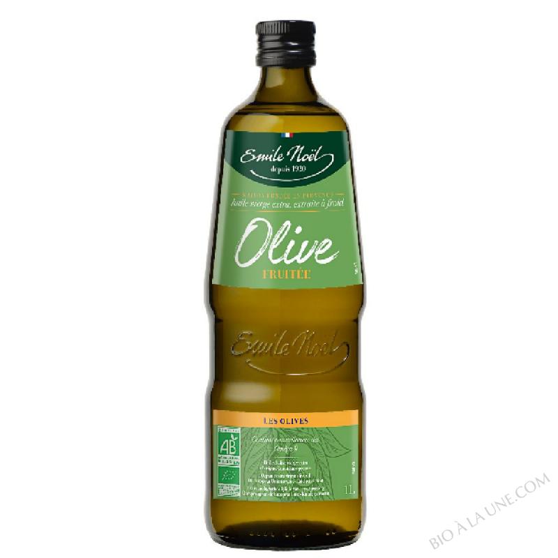 H. OLIVE FRUITEE 1L E.NOEL