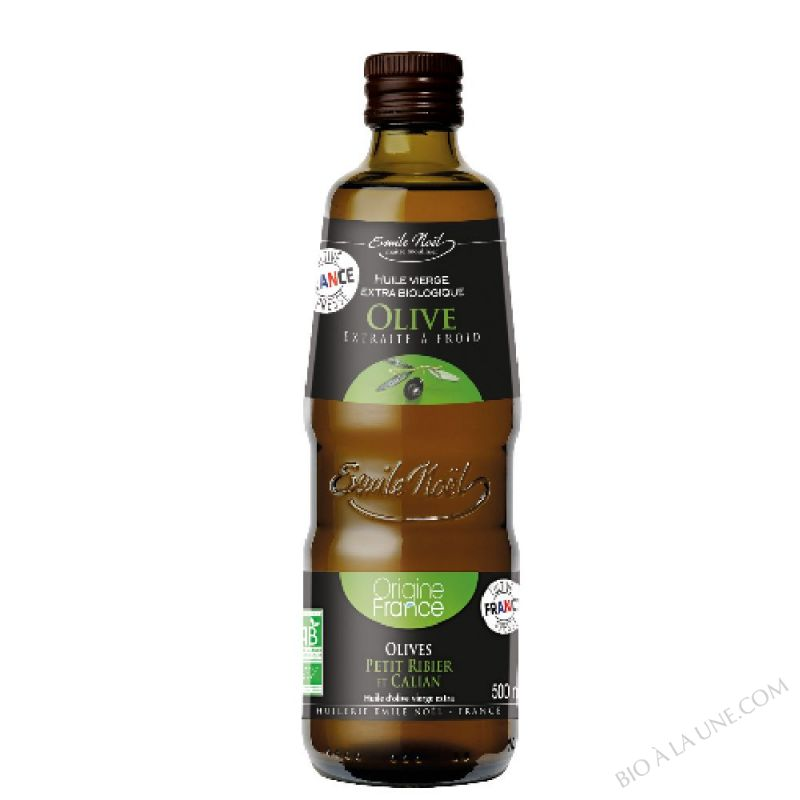 H. OLIVE FR VIERGE EXTRA 50CL E.NOE