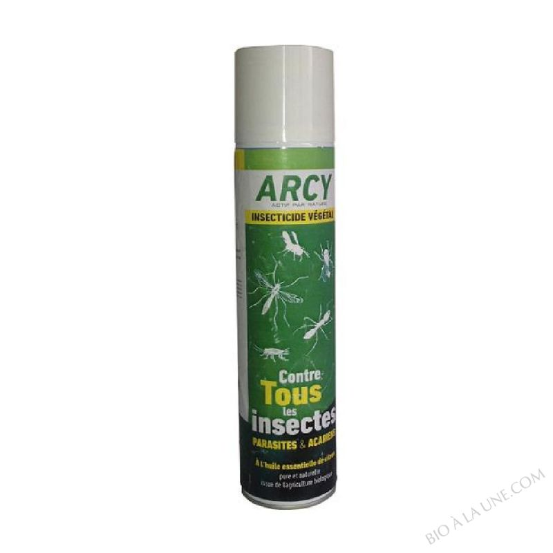 INSECTICIDE 300ML ARCY VERT