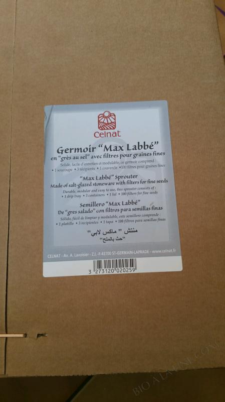 GERMOIR MAX LABBE