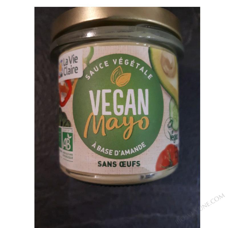 Sauce Végétale VEGAN MAYO