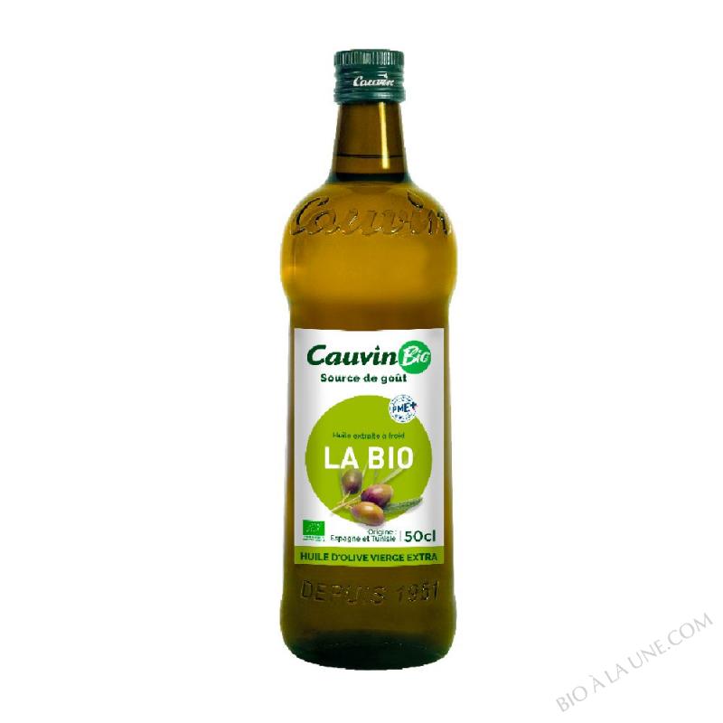 Huile d′Olive Bio - 50 cl