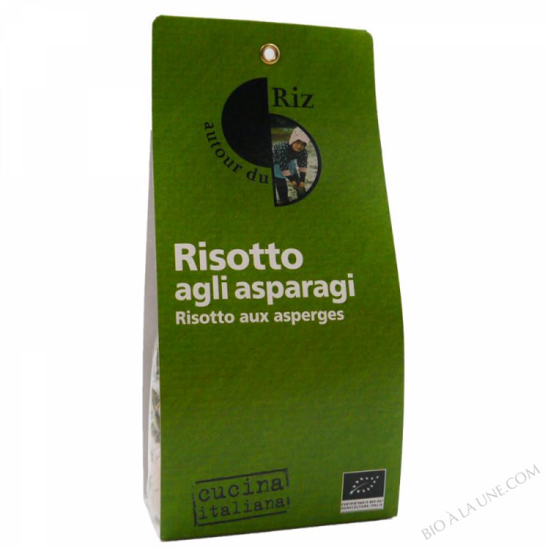 RISOTTO AIL NOIR