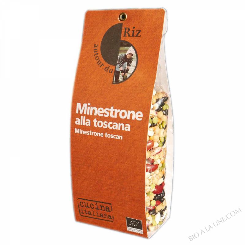 MINESTRONE TOSCAN - 500G