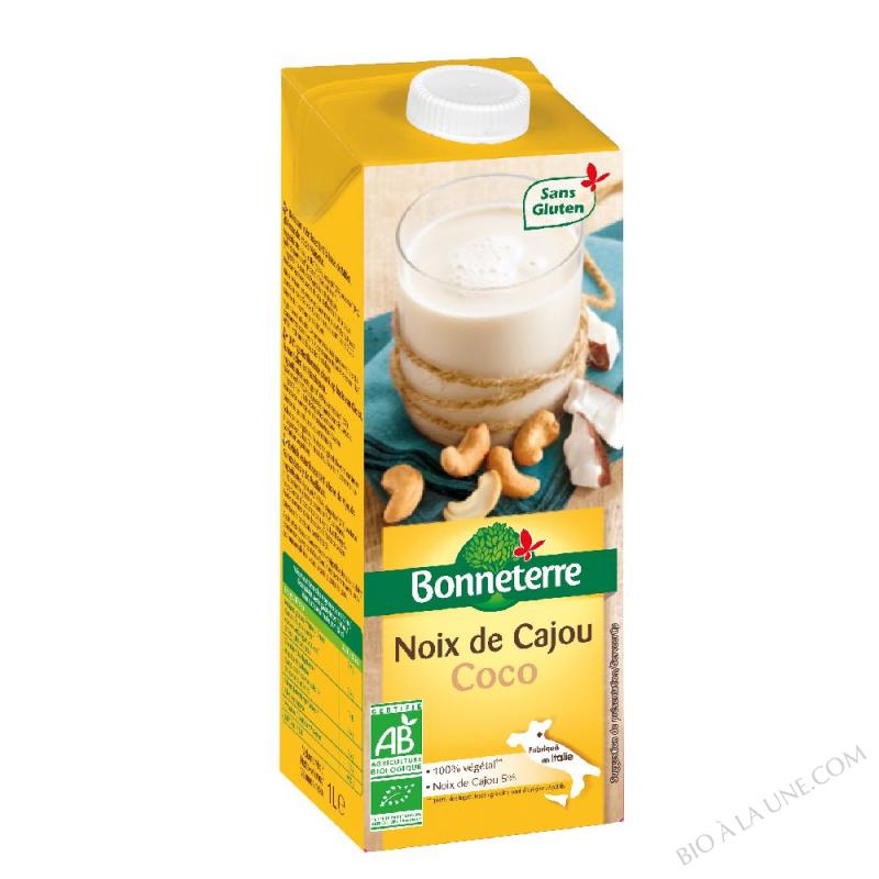 BOISSON NOIX DE CAJOU COCO