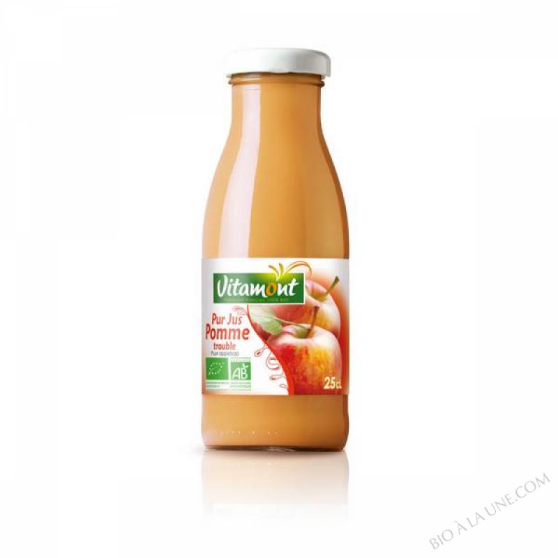mini pur jus de pomme - 25 cl