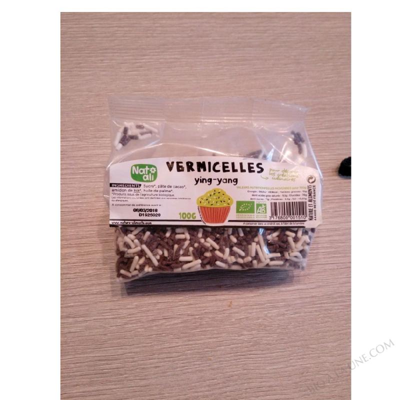 VERMICELLES - 100G