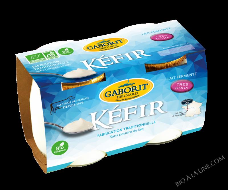 KÉFIR 2X125G