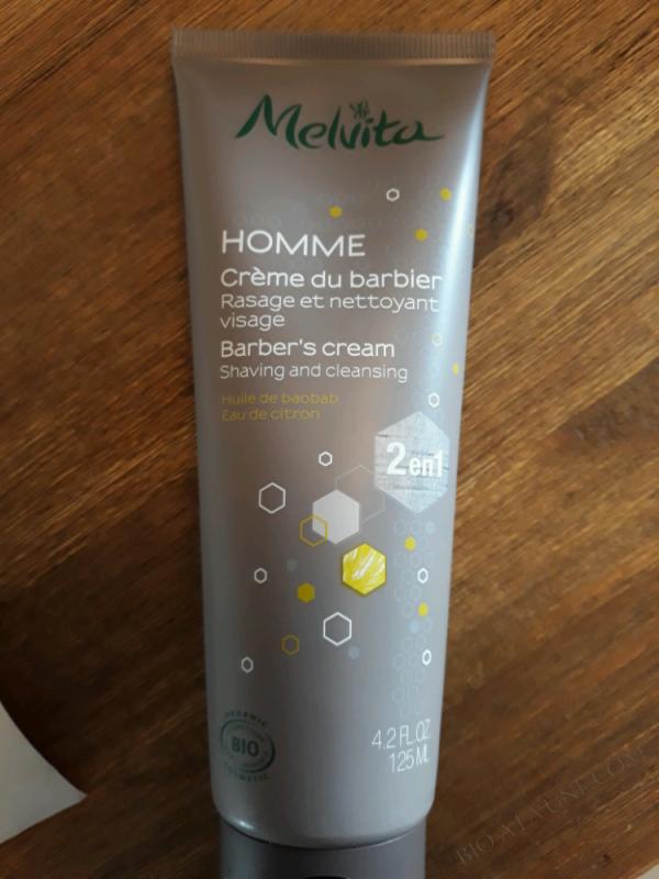 Crème Du Barbier