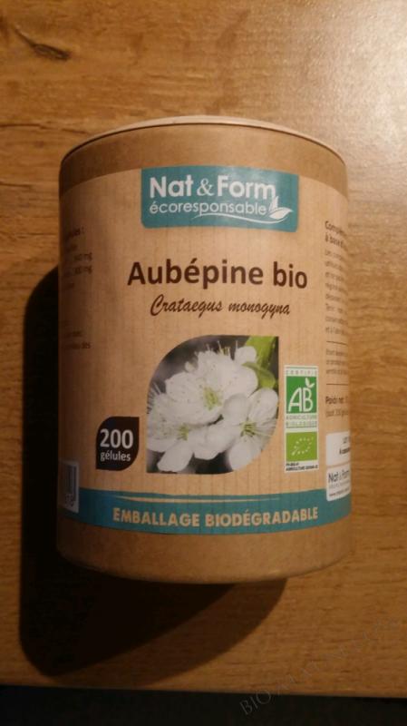 Aubepine Bio