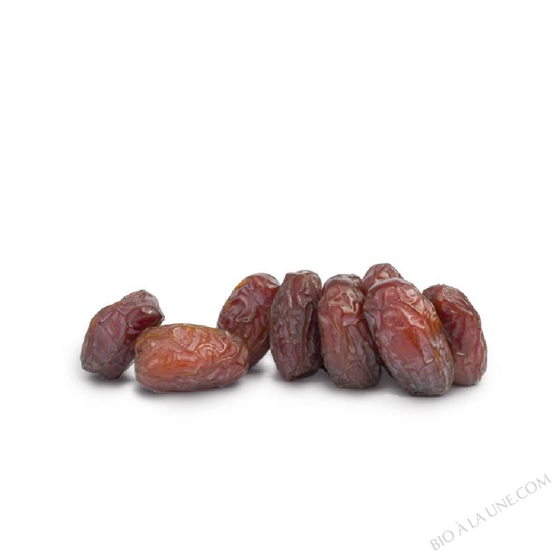 Datte Medjool de Californie Premium Large Extra | Boite présentoir 5 kg