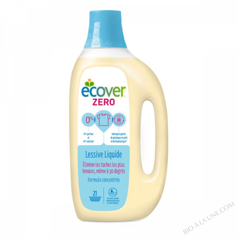 Lessive liquide ZERO 1,5Ll