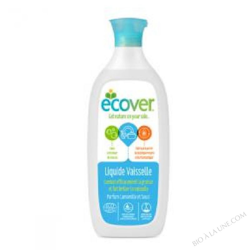Liquide vaisselle Bio Camomille Lait 500ml