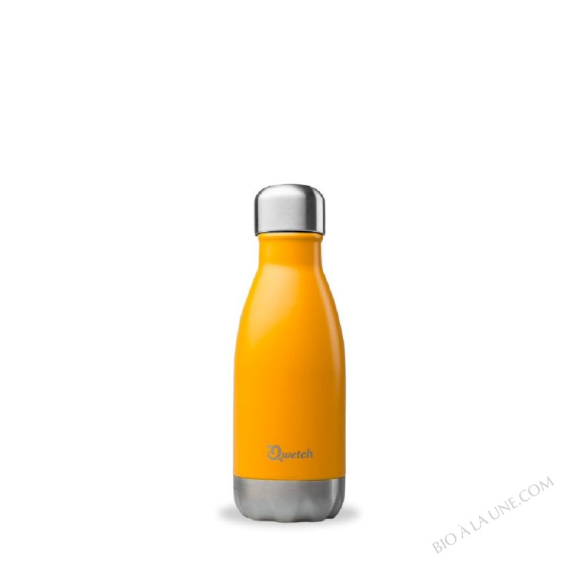 Bouteille isotherme Safran - 260ml