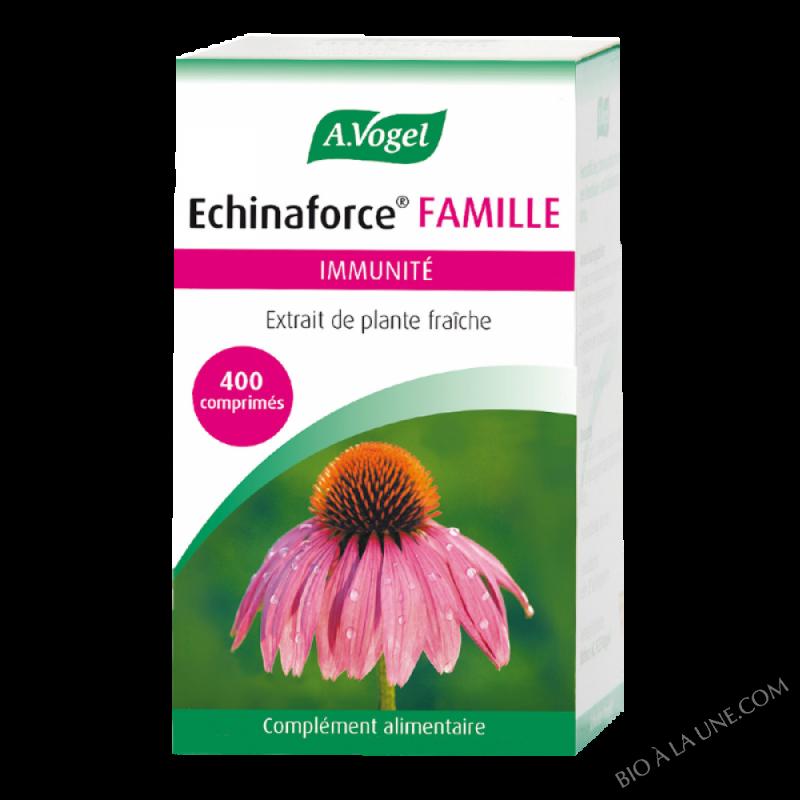 Echinaforce® Famille