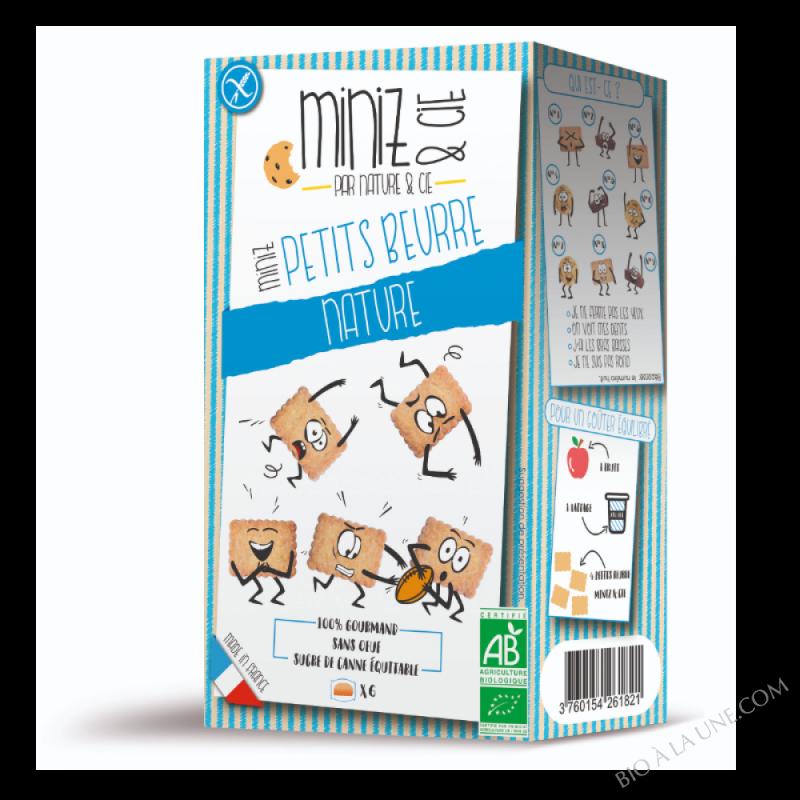 Miniz & Cie - Petits-beurre