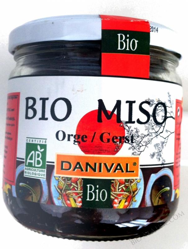MISO ORGE 390G DANIVAL