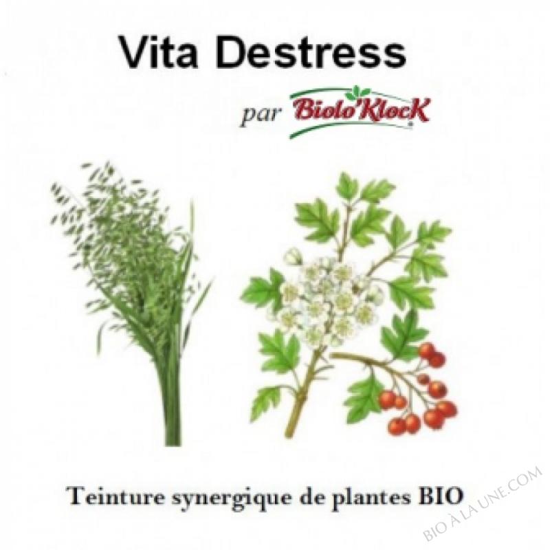 Vita Destress