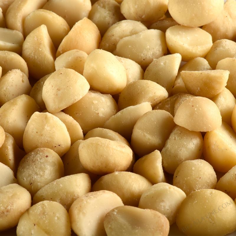 Noix de Macadamia Bio en vrac