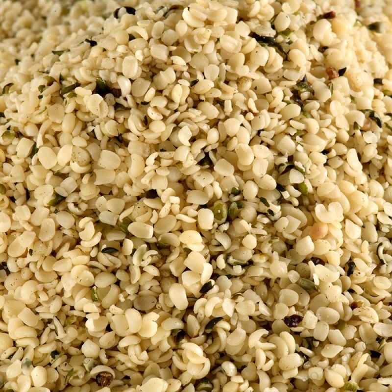Graines de Chanvre Bio en vrac