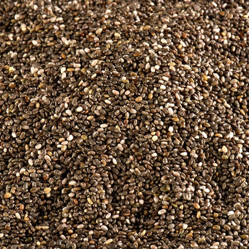 Graines de Chia Bio en vrac