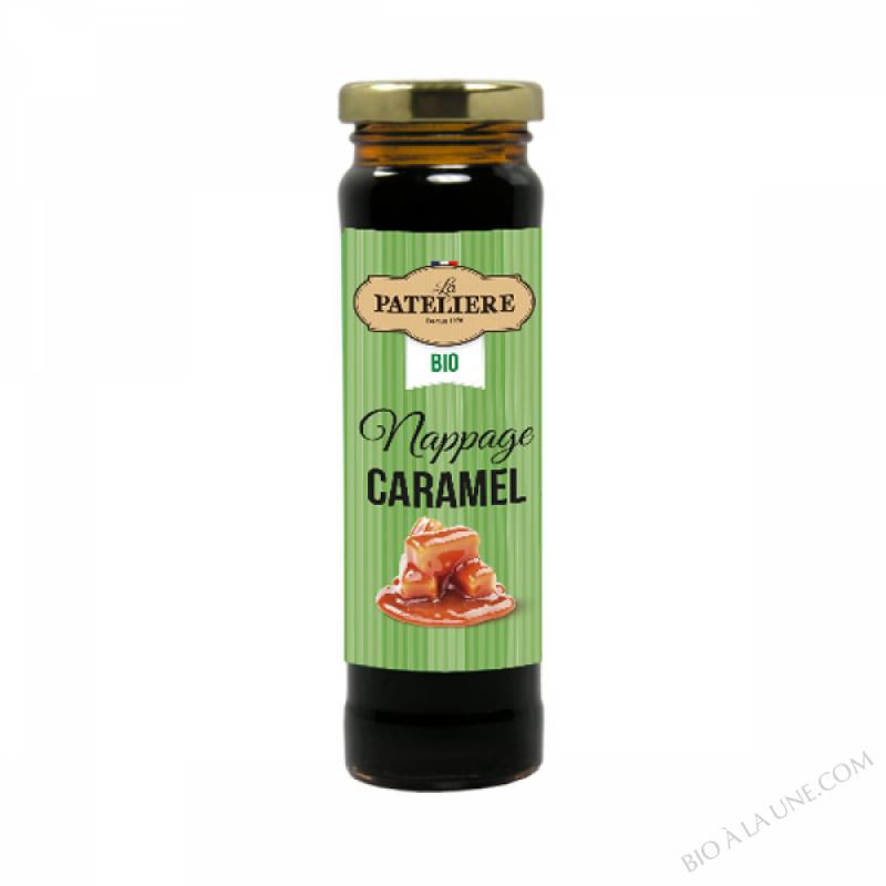 Nappage caramel - 200ml