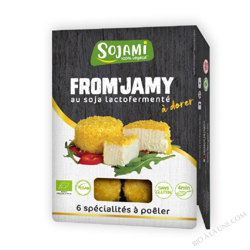 FROM'JAMY À DORER 150G