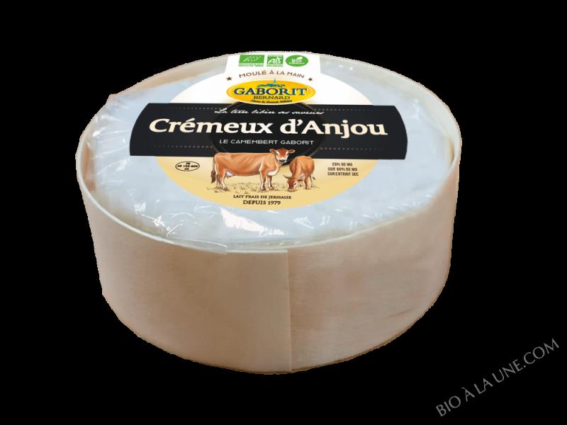 CRÉMEUX D'ANJOU - 250G