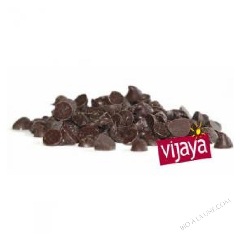PEPITES DE CHOCOLAT 100G BOYERE