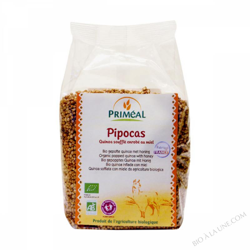 Cereales Pipocas 150 gr