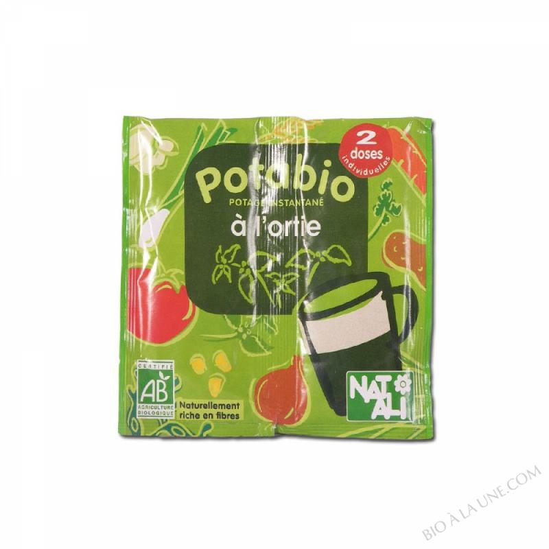 Potage Bio Ortie 2 x 8,5 gr